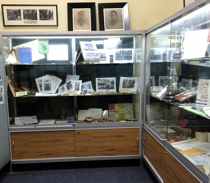 Headmaster's Office Museum 3