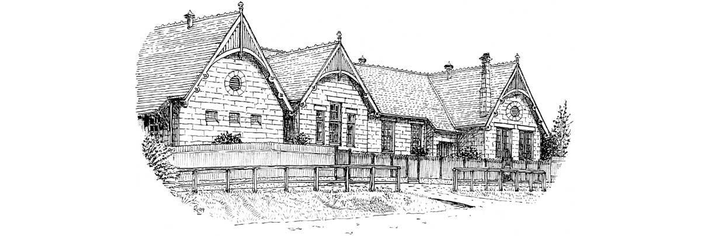 Old Gordon Public School